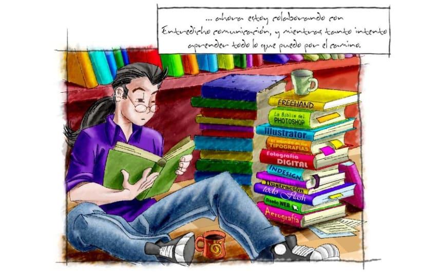 Curriculum 8