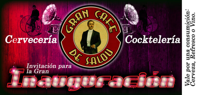 GRAN CAFE DE SALOU 2