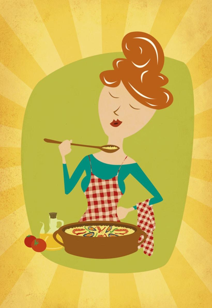 Nice Cocina Como Mamá 2 ...