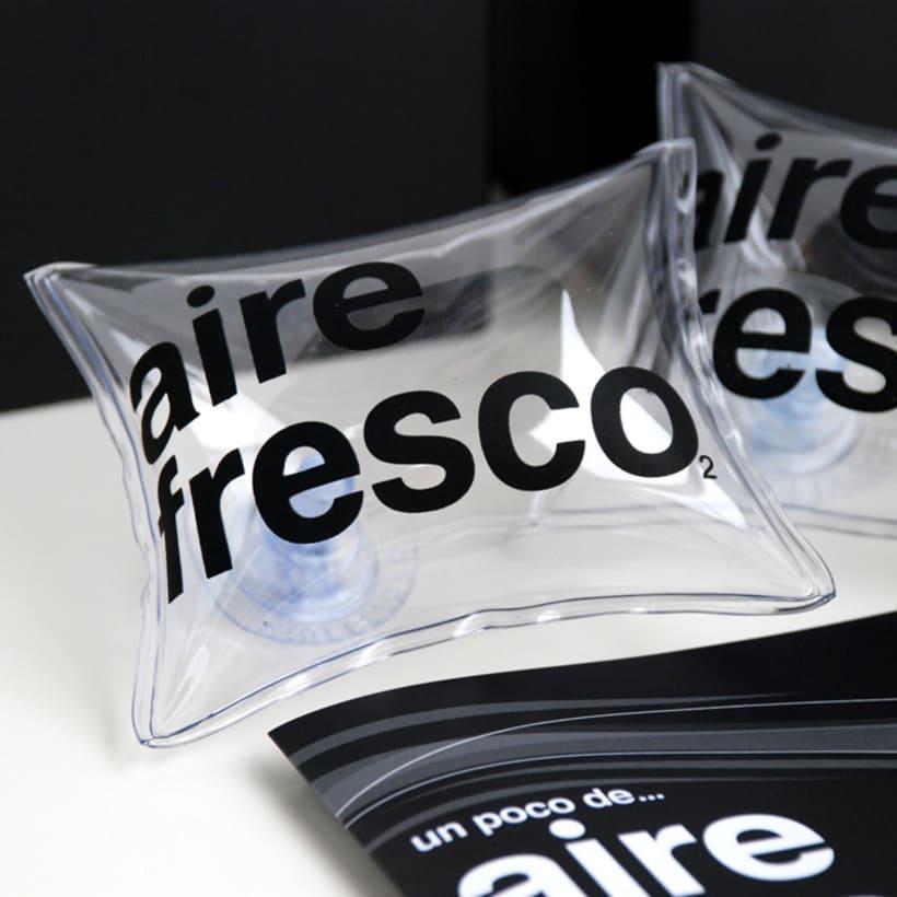 Mailing Aire Fresco 6