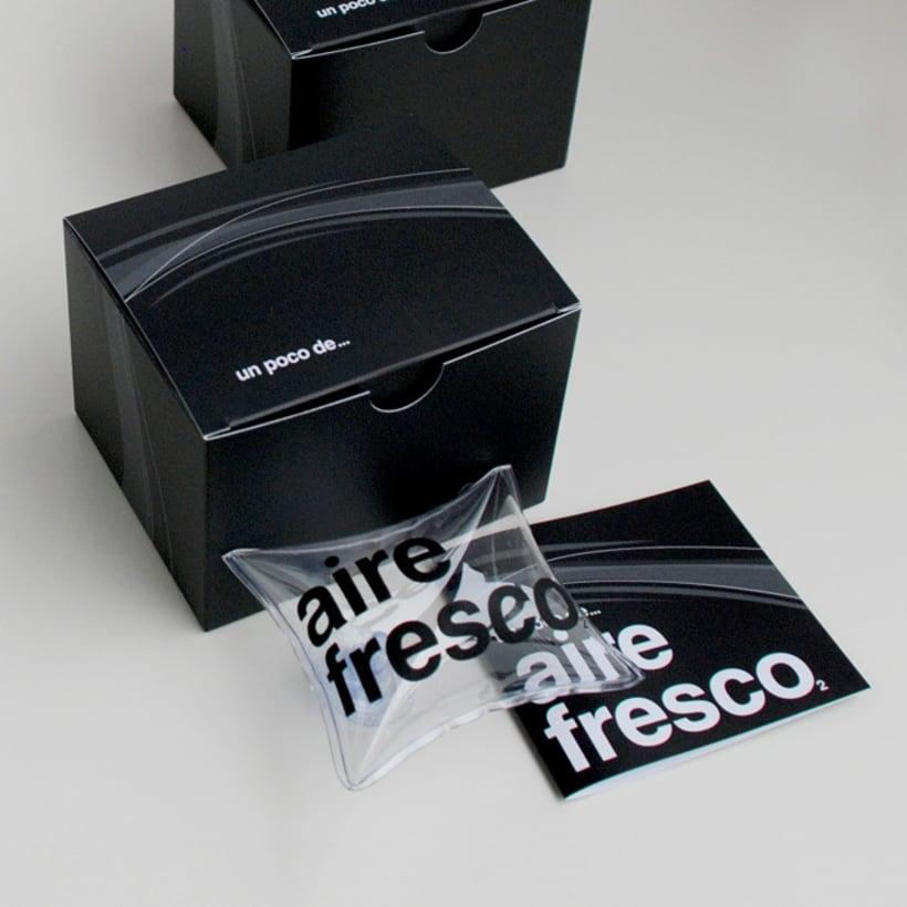 Mailing Aire Fresco 5