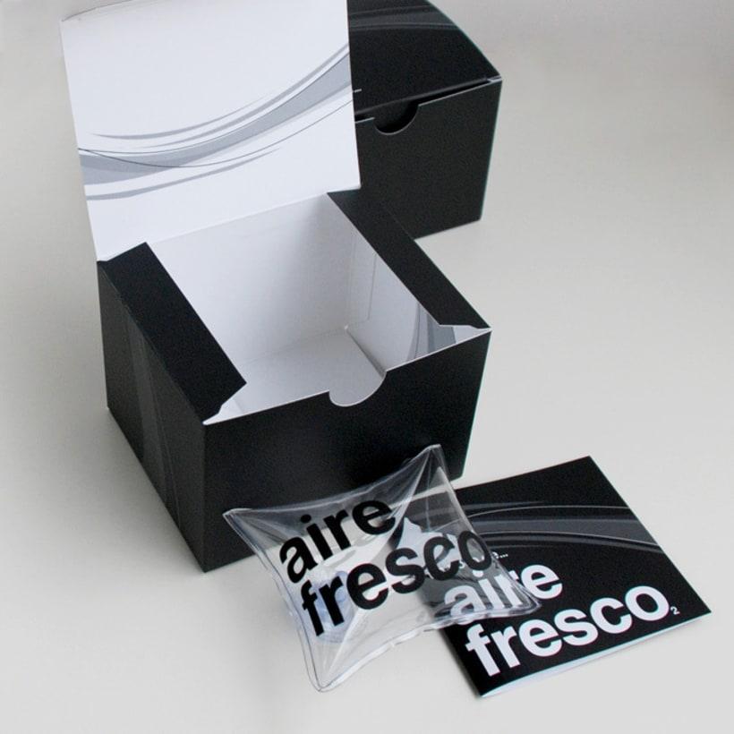Mailing Aire Fresco 4