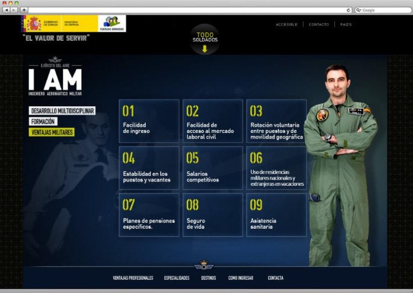 I AM Ingenieros Aeronáuticos Militares 3