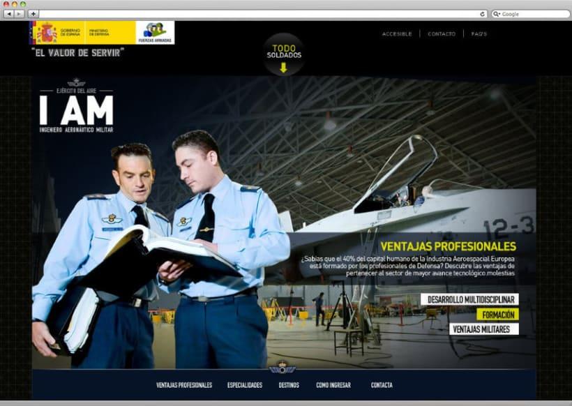 I AM Ingenieros Aeronáuticos Militares 5