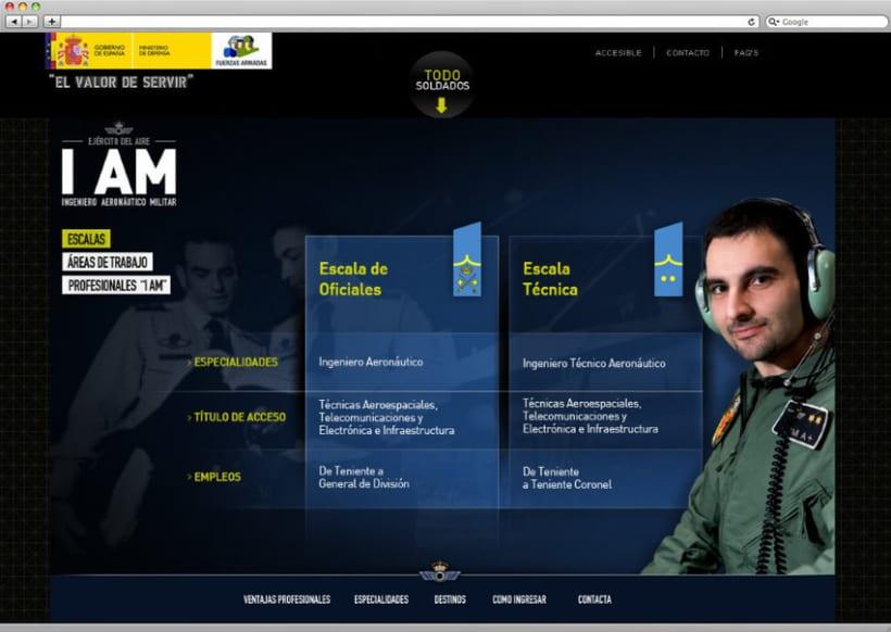 I AM Ingenieros Aeronáuticos Militares 4