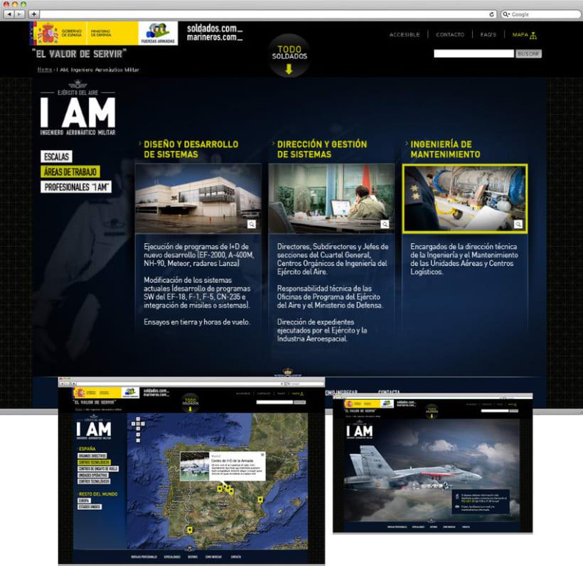 I AM Ingenieros Aeronáuticos Militares 6