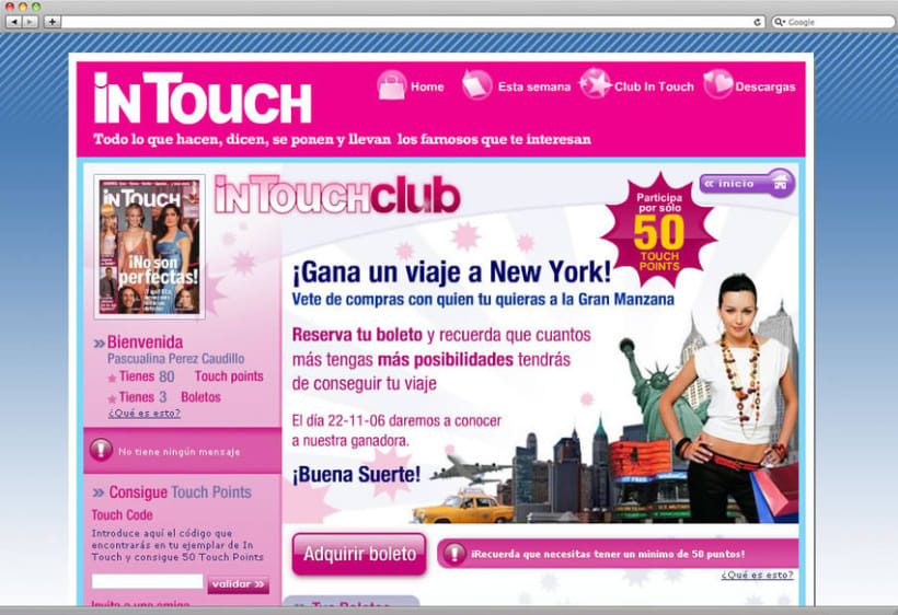 Intouch 4