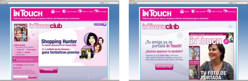 Intouch 5