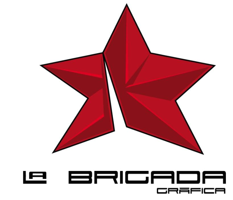 La brigada gráfica 1
