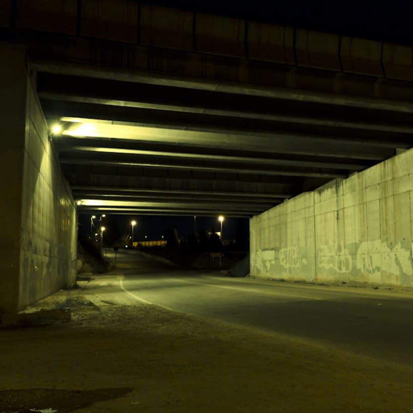 Paisajes Urbanos 6