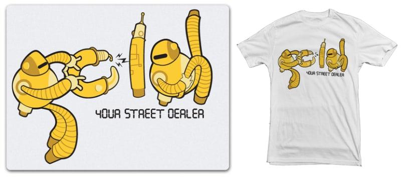 Gold_Your street dealer 3