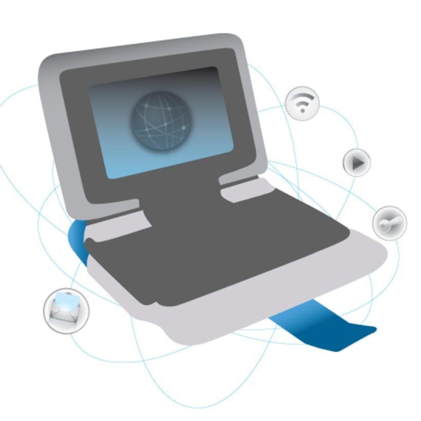Una computadora por alumno 5