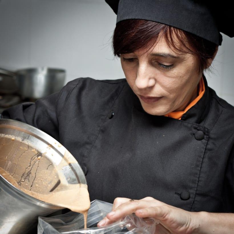 Mujeres en el trabajo 2011 16