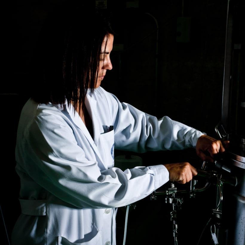 Mujeres en el trabajo 2011 10
