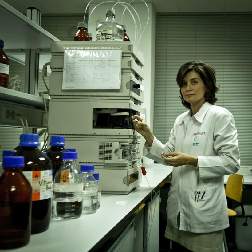 Mujeres en el trabajo 2011 7