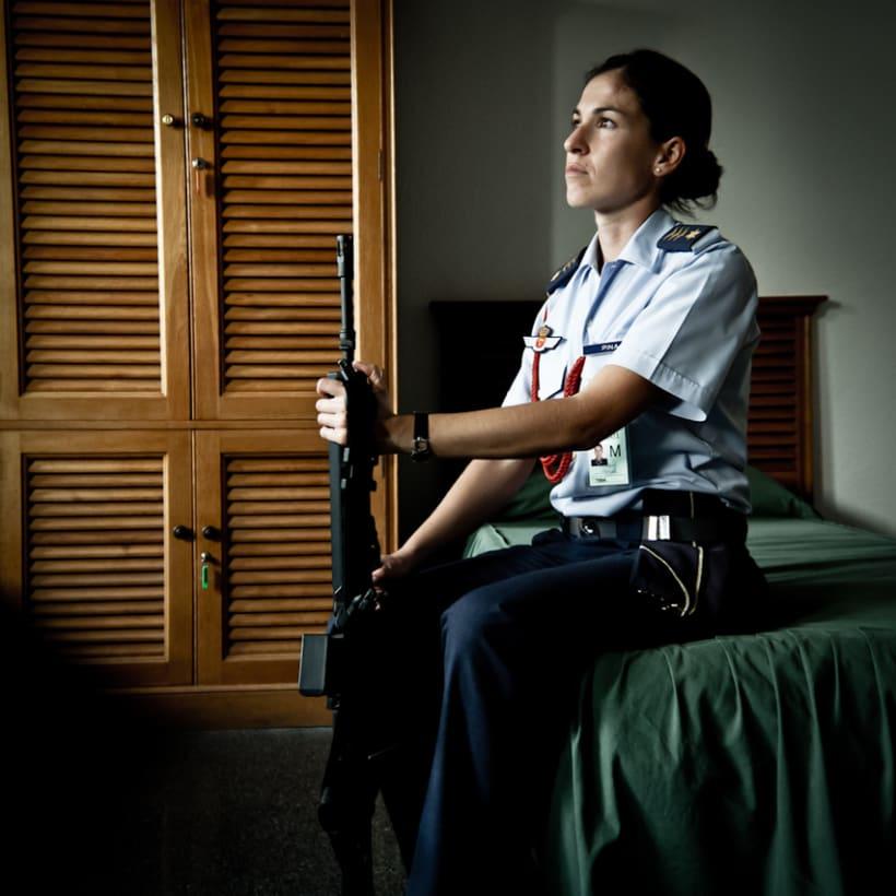 Mujeres en el trabajo 2011 4