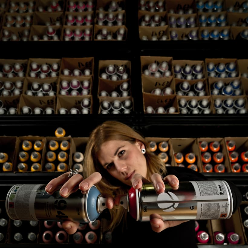 Mujeres en el trabajo 2011 2