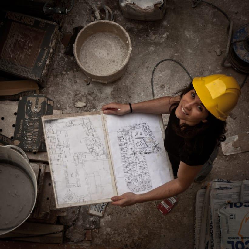 Mujeres en el trabajo 2011 1