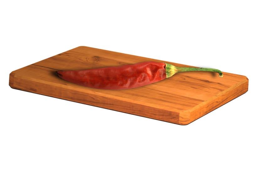 Tabla cocina 2