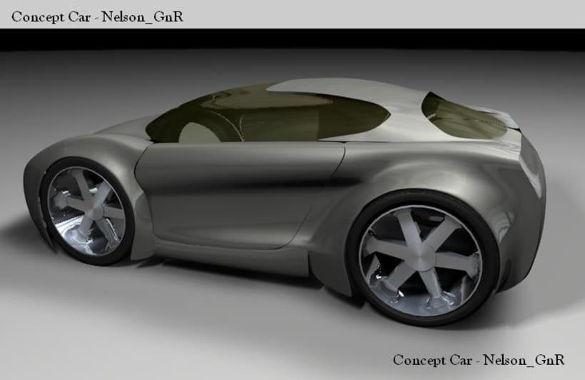 Concept Car - NN 5