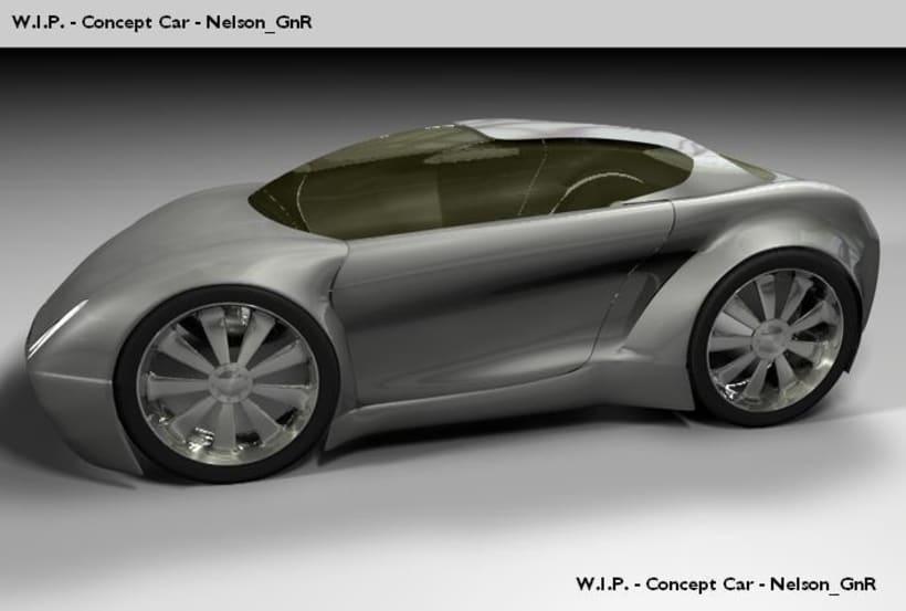 Concept Car - NN 4