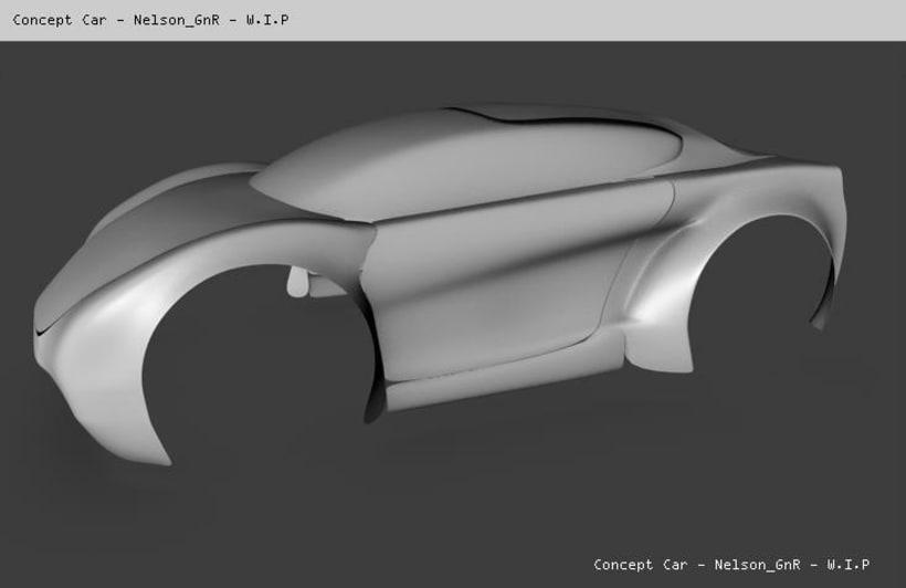 Concept Car - NN 3