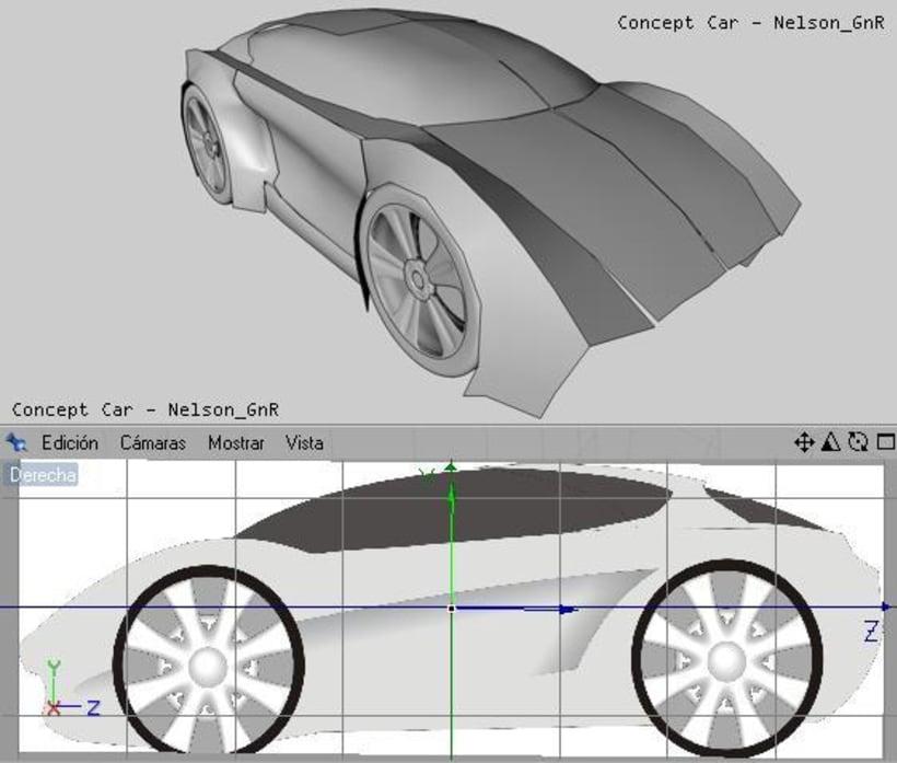 Concept Car - NN 2