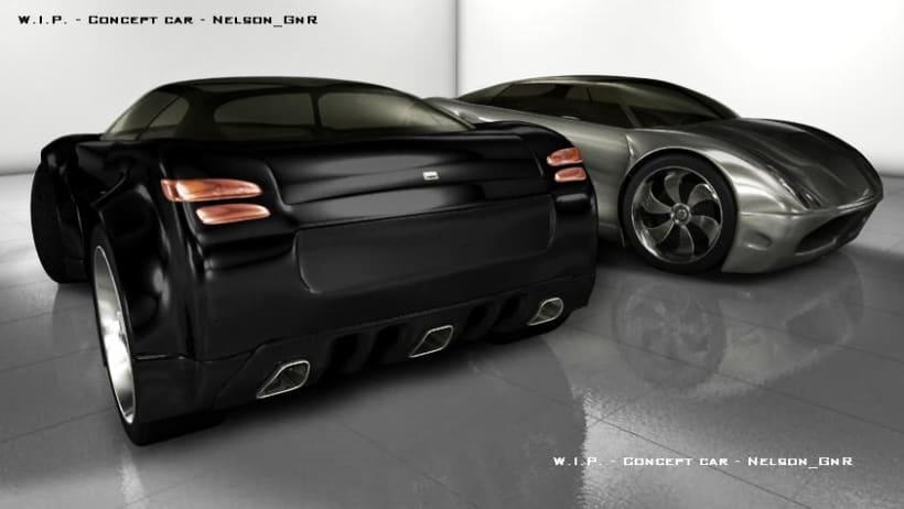 Concept Car - NN 6