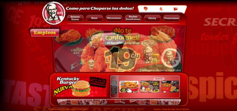 KFC Honduras 1