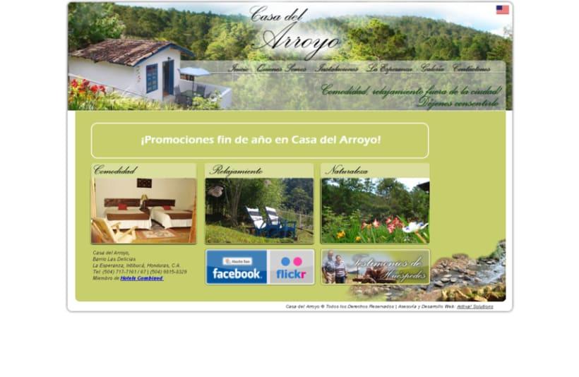 Casa del Arroyo (Hotel) 1