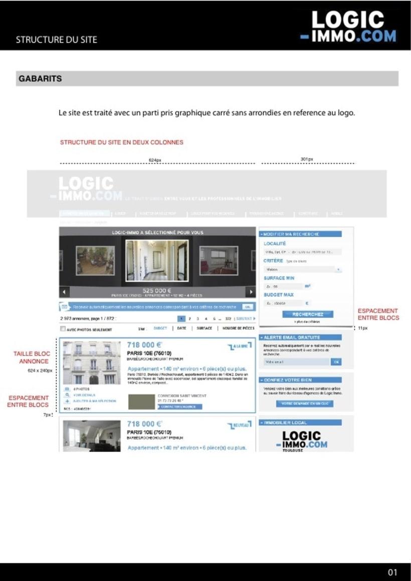Identidad Grafica Logic-Immo 3