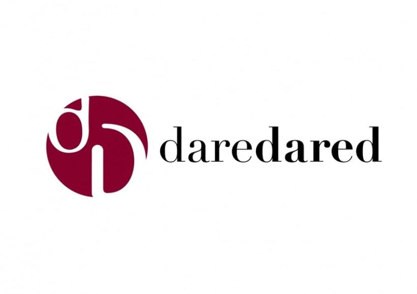Manual de Identidad Visual y aplicaciones de la empresa Daredared 2