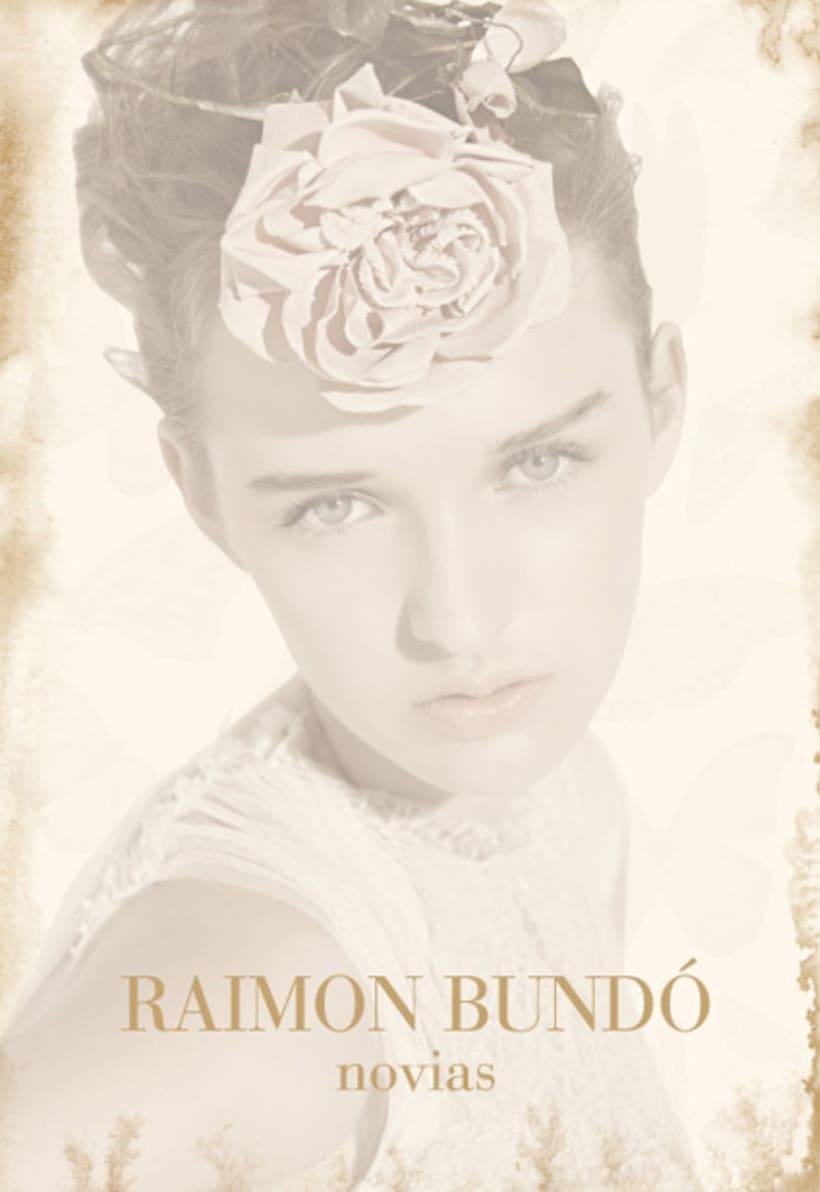 catalogo Raimon Bundó 1