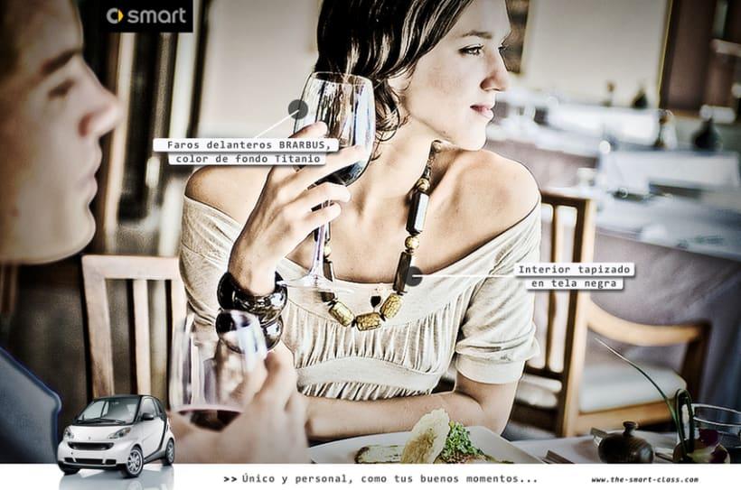Gráficas  Smart 2