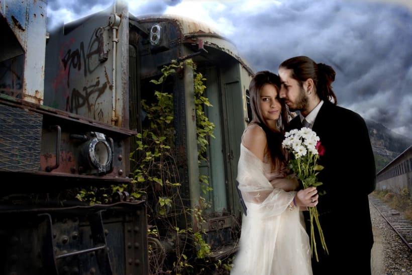 Dast >>> Wedding Photo 6