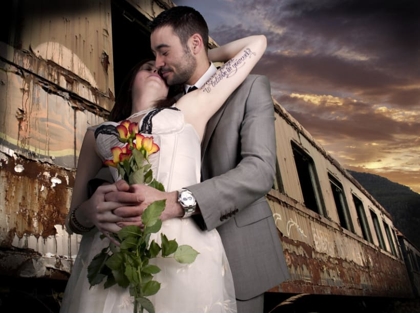 Dast >>> Wedding Photo 5