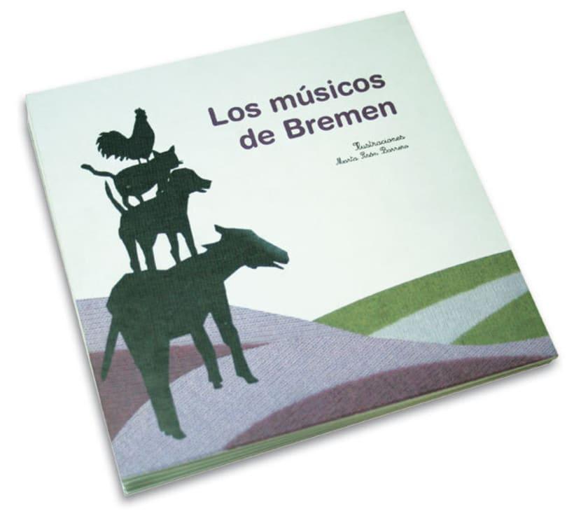 Los músicos de Bremen 0