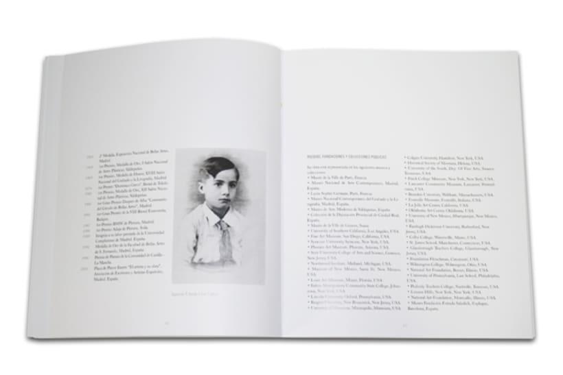 Catálogo exposición homenaje 7