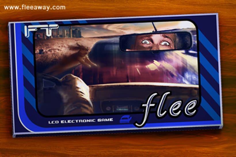 Flee  2
