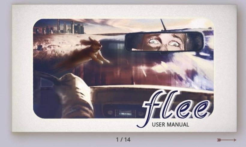Flee  8