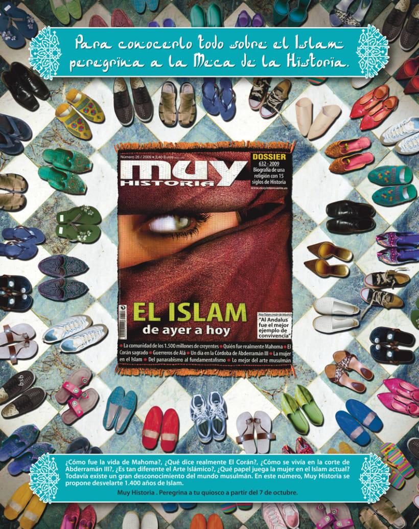 El Islam de ayer a hoy 2