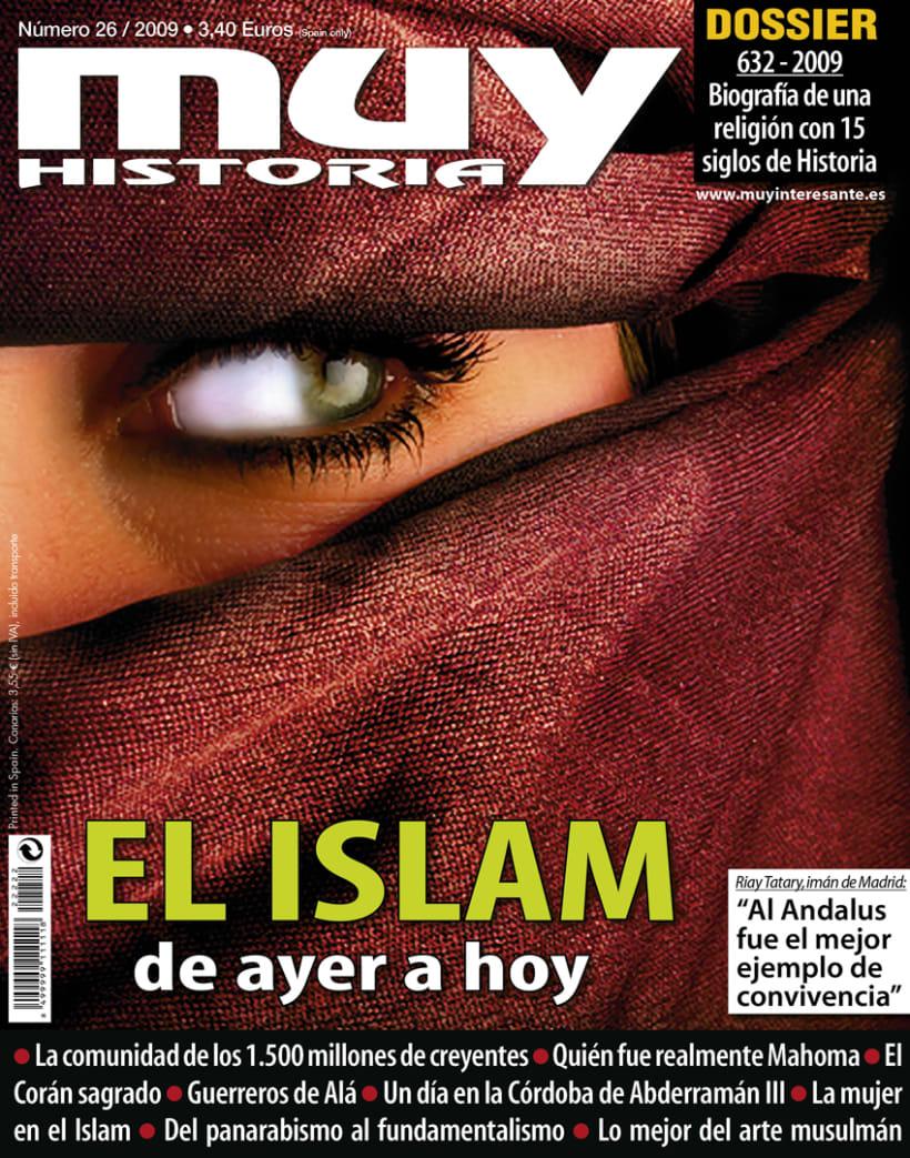 El Islam de ayer a hoy 3