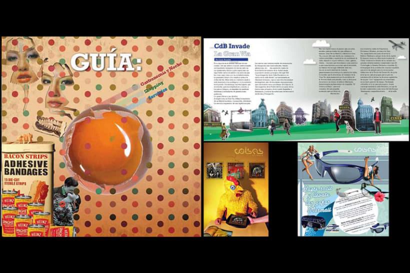 Revista Coisas Do Brasil 3