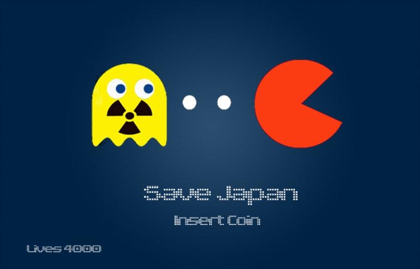 Save Japan 3