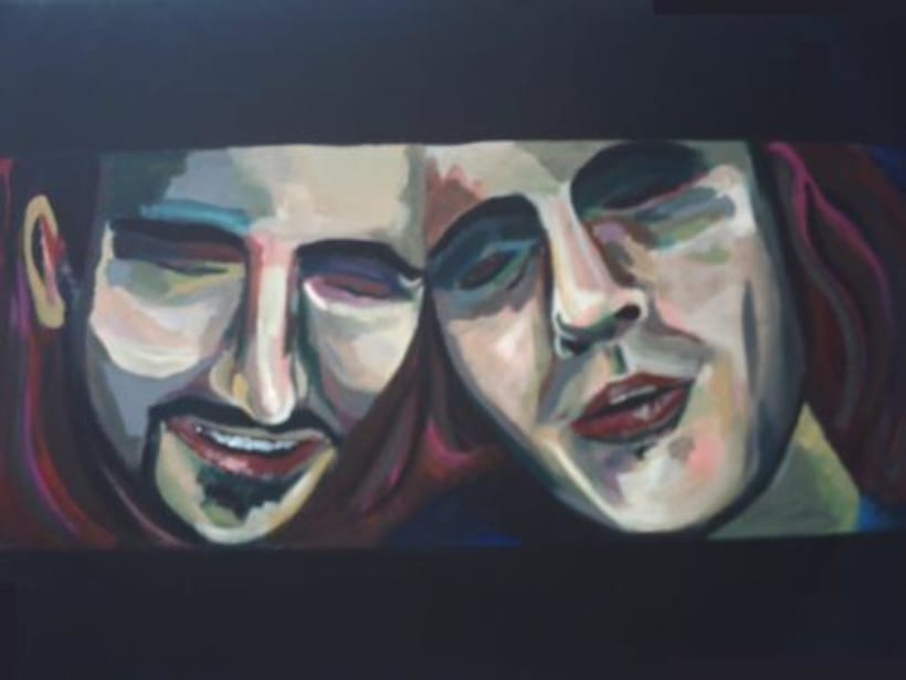 Retratos 5