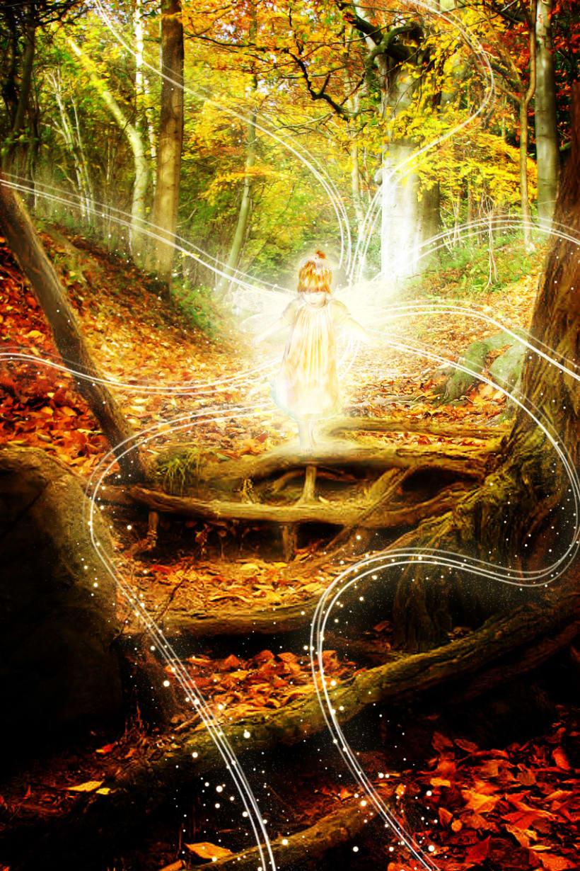 Photomanipulation | Fantasy 6