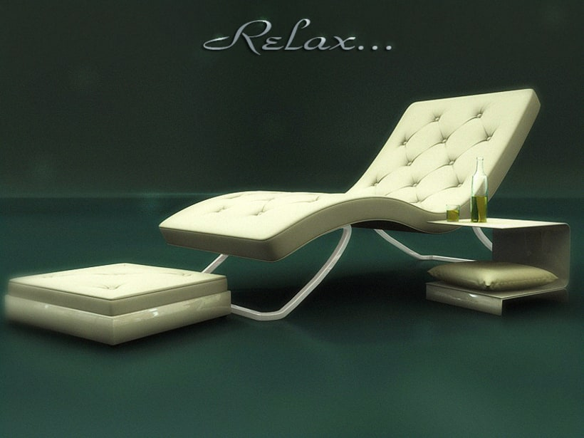 Relax... 0