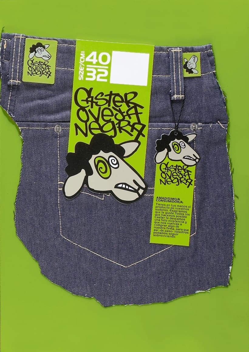 Etiquetas jeans 3