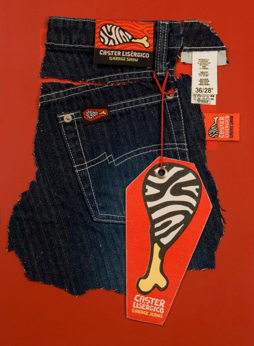 Etiquetas jeans 1