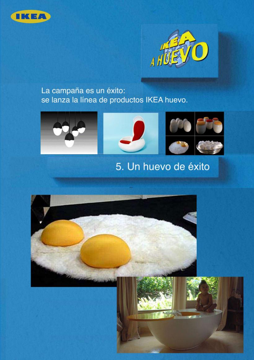 IKEA A HUEVO 6